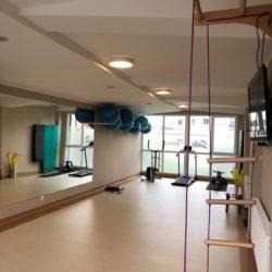 sala zabiegów rehabilitacyjnych w ustce
